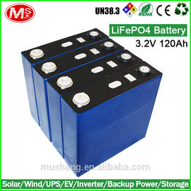 China Long life cycle 24v 200ah Lithium LFP battery pack For electric sweeper car/Sanitation car usine